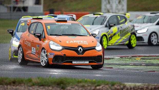 Renault Clio - Clio Cup