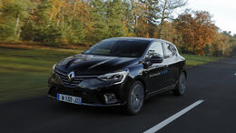 Renault Clio E-Tech 140 HP
