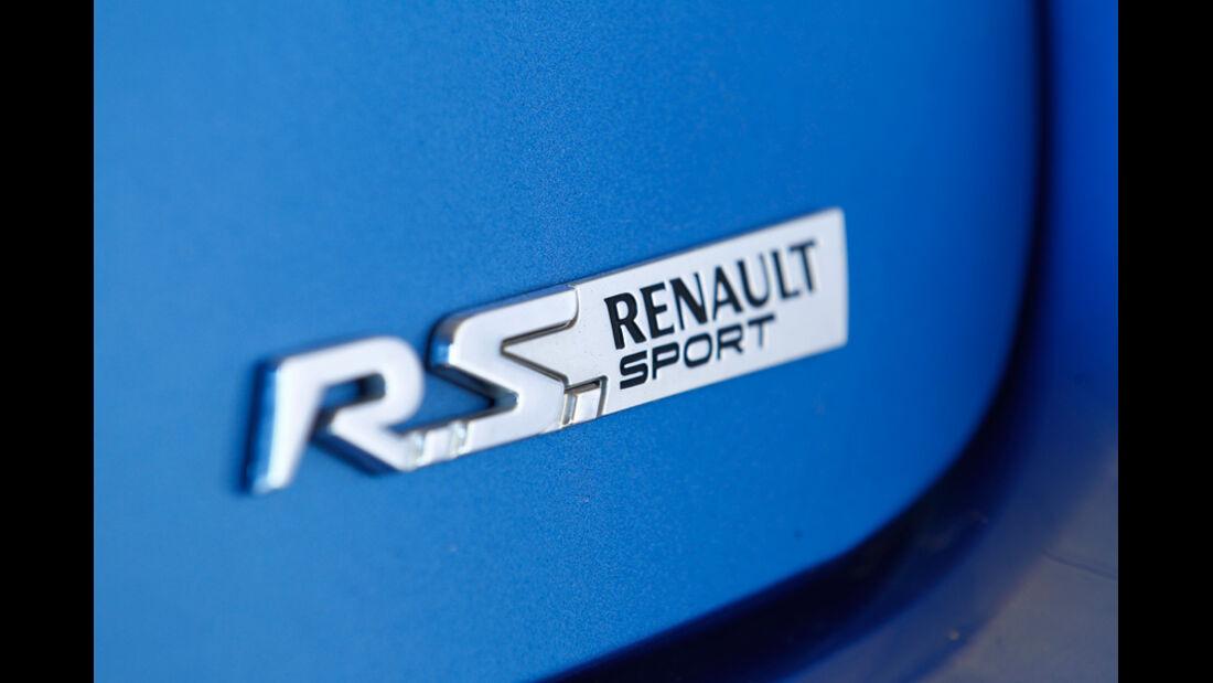 Renault Clio Gordini R.S., Modell