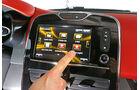 Renault Clio Grandtour, Display, Infotainment