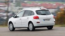 Renault Clio Grandtour, Familienauto, Kaufberatung