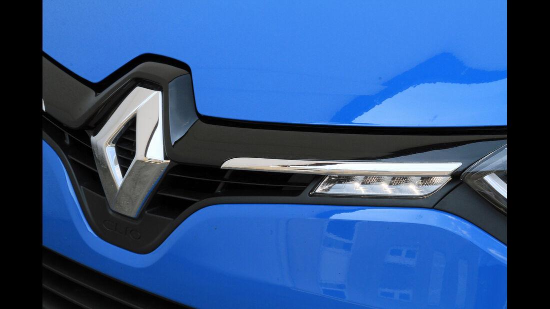 Renault Clio Grandtour TCe 90 Dynamique, Frontscheinwerfer