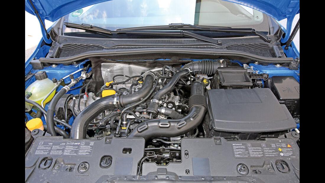 Renault Clio Grandtour TCe 90 Dynamique, Motor