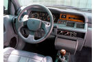 Renault Clio I Cockpit 1990