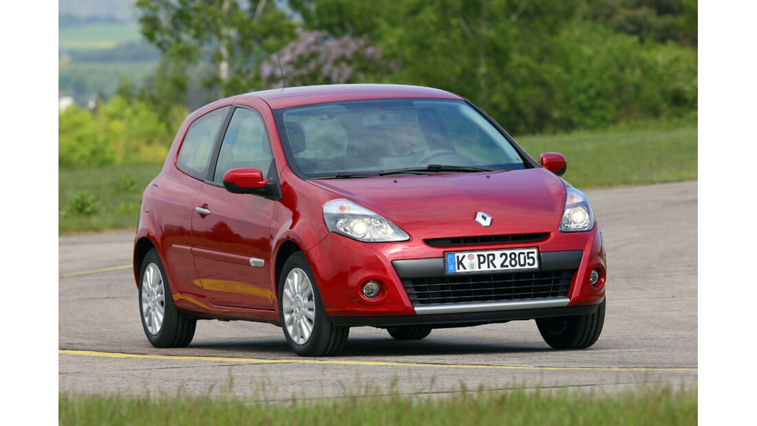 Renault Clio Limousine