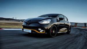 Renault Clio R.S.18 2018