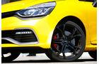 Renault Clio R.S, Rad, Felge