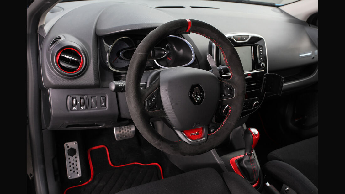 Renault Clio R.S. by Waldow Performance