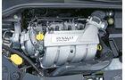 "Renault Clio R.S. ""sport auto Edition"", Motor"