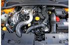 Renault Clio RS, Motor