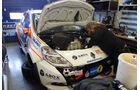 Renault Clio RS - Startnummer: #144 - Bewerber/Fahrer: Xavier Lamadrid Sr., Massimiliano Girardo, Nicolas Abril, Xavier Lamadrid Jr. - Klasse: SP3