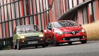Renault Clio, Renault R5 GTL, Frontansicht