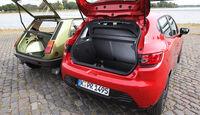 Renault Clio, Renault R5 GTL, Heckklappe