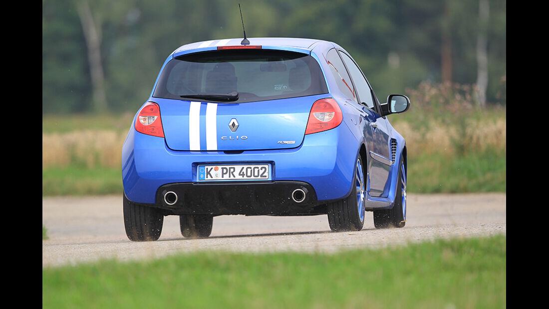 Renault Clio Sport Gordini