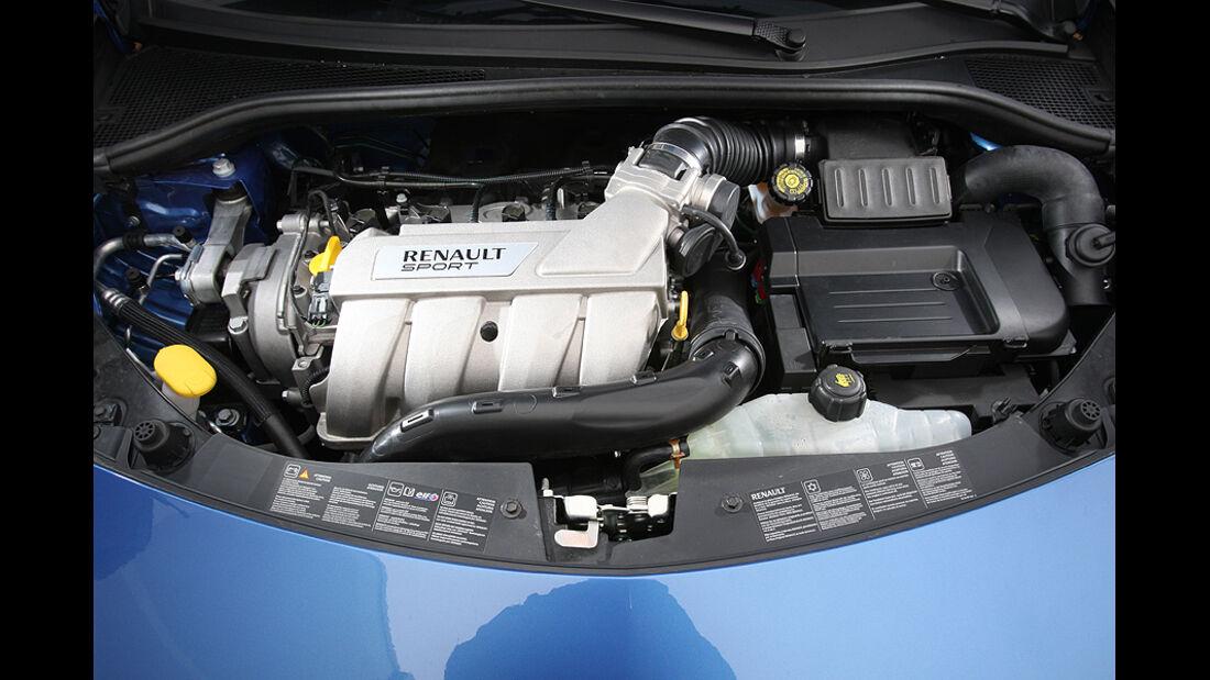 Renault Clio Sport Gordini, Motor