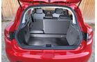 Renault Clio TCe 90, Cockpit