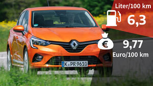 Renault Clio TCe 90 Intens