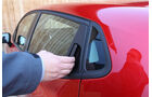 Renault Clio TCe 90, Seitenfenster