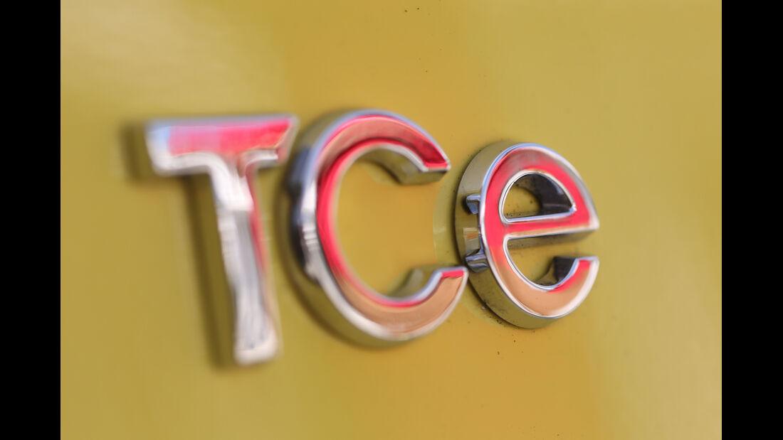 Renault Clio TCe 90, Typenbezeichnung