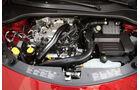 Renault Clio Tce, Motor
