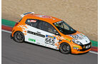 Renault Clio, VLN, Clio-Klasse Cup3