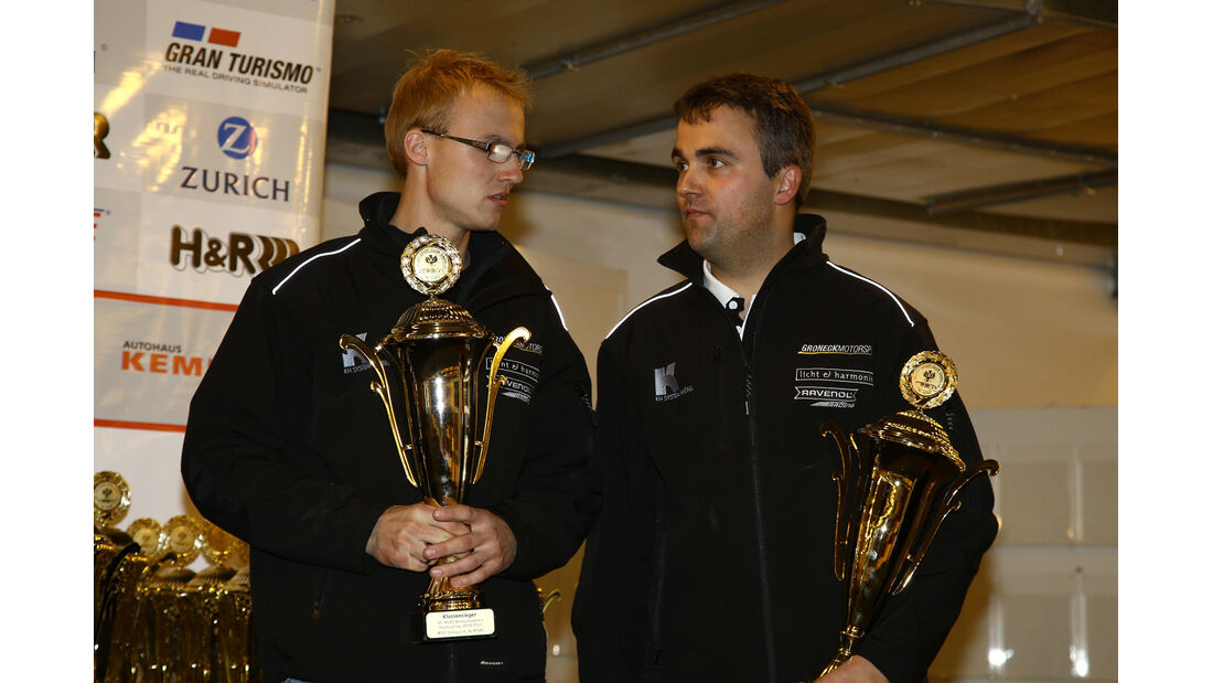 Renault Clio, VLN, Dirk, Tim Groneck