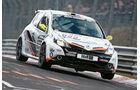 Renault Clio, VLN, Rennszene