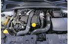 Renault Clio dCi 90 Luxe, Motor