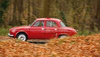 Renault Dauphine, Baujahr 1959