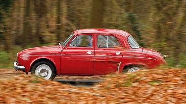 Renault Dauphine VW K�fer
