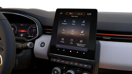 Renault Easy Link Multimediasystem