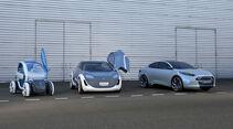Renault-Elektrautos