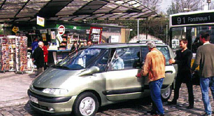 Renault Espace 2.0 RXE