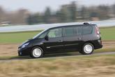 Renault Espace 4. Generation
