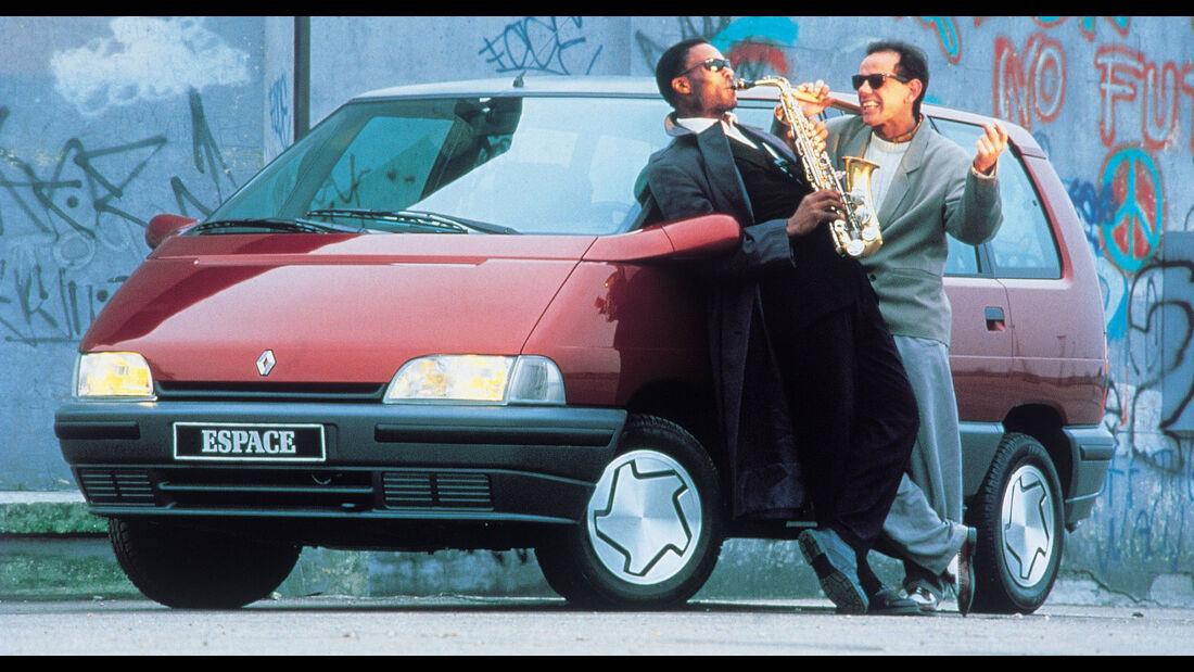 Renault Espace II (1991)