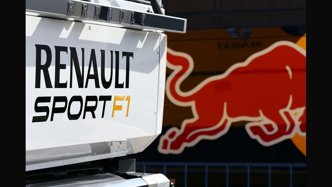 Renault F1 - 2014