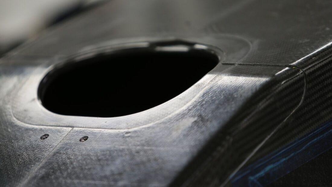Renault F1 - Formel 1 - 2016