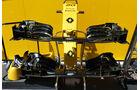 Renault F1 - Formel 1 - GP Monaco - 24. Mai 2016