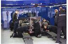 Renault F1 - Formel 1 - Test - Barcelona - 2. März 2016