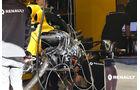 Renault - F1 - GP Spanien - Barcelona - Donnerstag - 12.5.2016