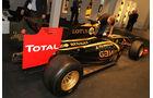 Renault F1 IAA 2011
