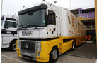 Renault F1-Truck