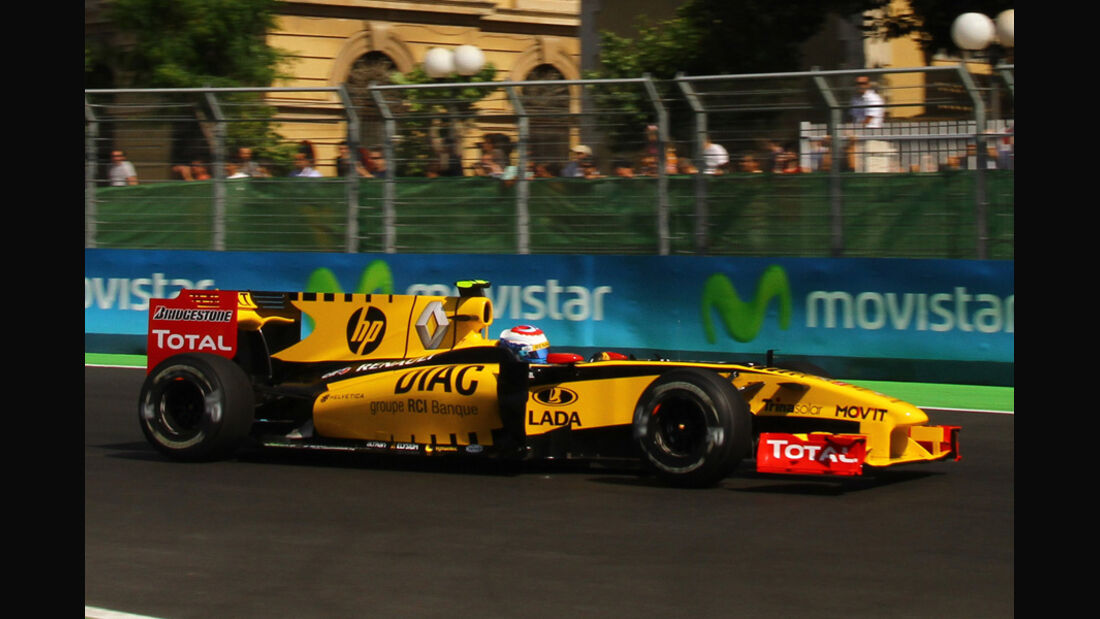 Renault F2