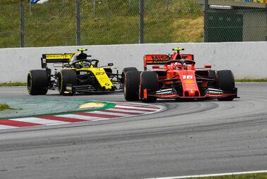 Die Schwächen von Ferrari & Renault
