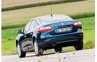 Renault Fluence Heck