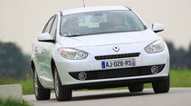 Renault Fluence Z.E. Front