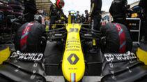 Renault - Formel 1 - 2020 - Technik-Trends
