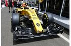 Renault - Formel 1 - GP Aserbaidschan - Baku - 16. Juni 2016