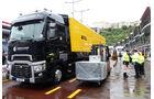 Renault - Formel 1 - GP Monaco - Mittwoch - 22.5.2018