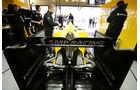 Renault - Formel 1 - GP Russland - 30. April 2016